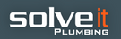 Solve It Plumbing NSW Pty Ltd Logo