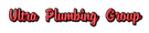 Ultra Plumbing Group Logo