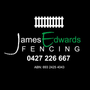 James Edwards Fencing and Rural Contracting Logo