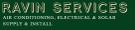 Ravin Services Pty Ltd Logo