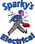 Sparky's Electrical Logo