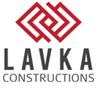 Lavka Constructions PTY LTD Logo