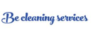 Be Cleaning Services Logo