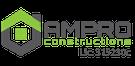 Ampro Constructions Logo