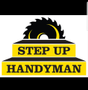 Step Up Handyman Logo
