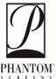 Phantom Screens South Logo