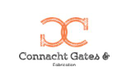 Connacht Gates And Fabrication Logo