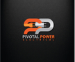 Pivotal Power Electrical Pty Ltd- Electrician in Sutherland Shire Logo