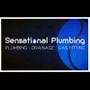 Sensational Plumbing Logo