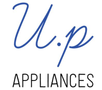 U.P Appliances Logo