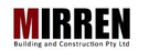 Mirren Builders Pty Ltd Logo