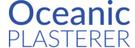 Oceanic Plasterer Logo