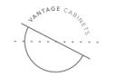 Vantage Cabinets Pty Ltd Logo