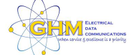 GHM Electrical Logo