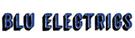 Blu Electrics Logo