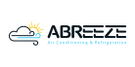 Abreeze Air Conditioning & Refrigeration Logo