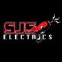 SJS Electrics Logo