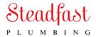 Steadfast Plumbing Logo