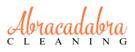 Abracadabra Cleaning Logo