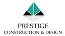 Prestige Construction and Design Pty Ltd Logo