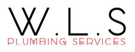 W.L.S Plumbing Services Logo