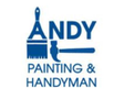 Andy Painting And Handyman Logo