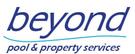Beyond Pool & Property Services Logo