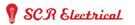 SCR Electrical Logo