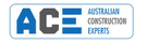 ACE Australian Construction Experts PTY LTD Logo
