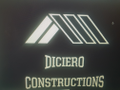 Diciero Constructions Pty Ltd Logo