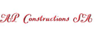 APConstructions SA Logo