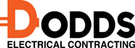 Dodds Electrical Contracting Pty Ltd Logo