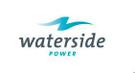 Waterside Power Logo