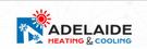 Adelaide Heating & Cooling Logo