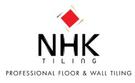 NHK Tiling Logo