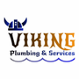 Viking Plumbing & Services Logo