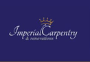 Imperial Carpentry and Renovations Logo