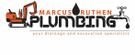 Marcus Ruthen Plumbing & Excavations Logo