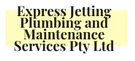 Express Jetting Plumbing and Maintenance Services Pty Ltd Logo