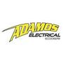 Adamos Electrical Logo