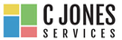 C Jones Building Services Logo