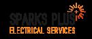 Sparks Plus Logo