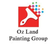 Ozland Painting Group Logo