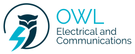 Owl Electrical & Communications Pty Ltd Logo