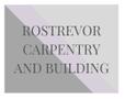 Rostrevor Carpentry and Building Logo
