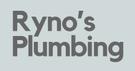 Ryno's Plumbing Logo