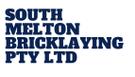 South Melton Bricklaying Pty Ltd Logo