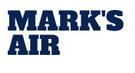 Mark's Air Logo