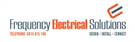 Frequency Electrical Solutions Logo