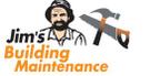 Jim's Building Maintenance FTG Logo